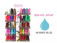 ESMALTE DE GEL 679-49 BABY BLUE ITALIA