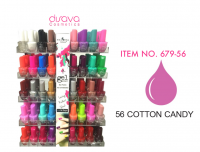 ESMALTE DE GEL 679-56 COTTON CANDY  ITALIA